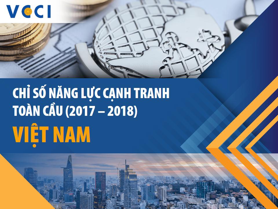 VN GCI 2017-2018 -Slide 1